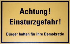demokratieschild